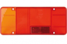 replacement backlight lens Renault Master Peugeot Boxter  Opel Movano left side