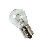 Glühbirne 12 Volt 21 Watt BA15s
