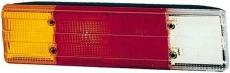 Lichtscheibe Heckleuchte 4K-Leuchte rechts Hella 9EL 131 420-011
