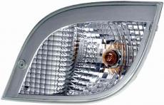 Blinkleuchte vorne rechts Mercedes-Benz Atego II Hella  2BA 247 016-041