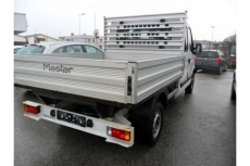 Rückleuchte links passend für  Renault Master- Opel Movano - Peugeot Boxer - Citroen Jumper  Pritsche Fahrgestell