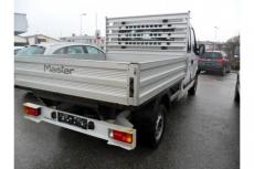 Rückleuchte rechts passend für  Renault Master- Opel Movano - Peugeot Boxer - Citroen Jumper  Pritsche Fahrgestell