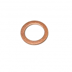 Dichtring Kupfer DIN 7603  20 x 14 x 1,5 mm