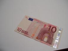 Gutschein Geschenkgutschein im Wert von 10 Euro