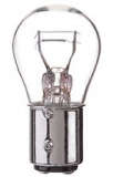 OSRAM two filament bulb 24 Volt 21/5 Watt  for stop light and tail light or Flashligt and Side marker light