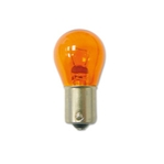 24 Volt 21 Watt  indicator bulp  amber PY21W, BAU15s - HD use