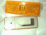 LED Seitenmarkierungsleuchte Begrenzungsleuchte 12 / 24 Volt