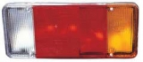 Rücklicht rechts Fiat / Iveco Daily und Ducato Z-Grinta OM
