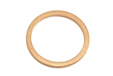 Sealing ring copper DIN 7603 A 26 x 31 x 2 mm