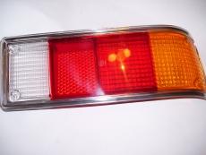 Lichtscheibe rechts passend für Opel Rekord II 1/72 --> 08/77