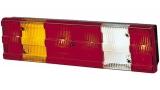 Schlussleuchte rechts Hella 2VP 007 500-421 für Actros - Atego - Axor, Doll, Kempf und DAF